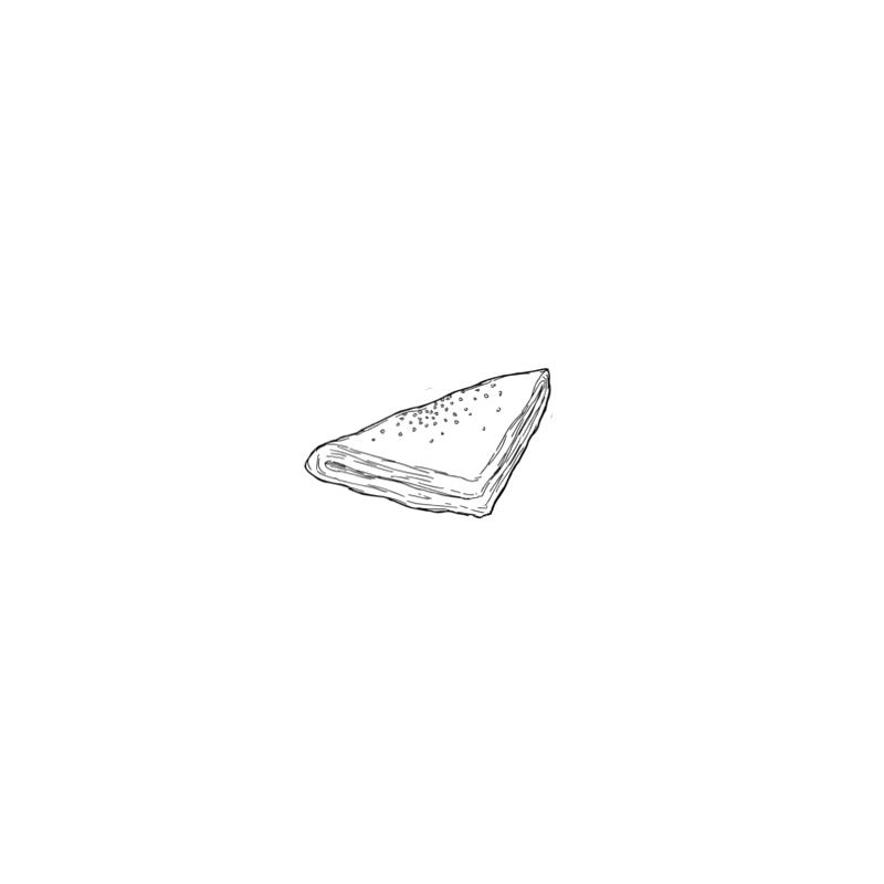 Feuille de Brick